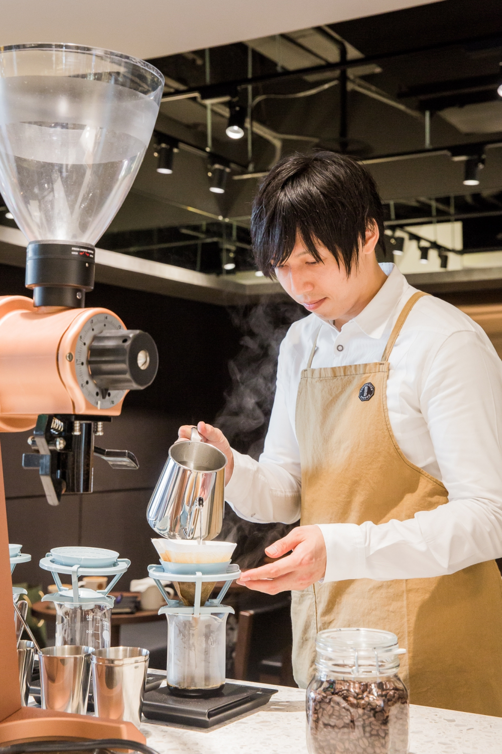 Sarutahiko Coffee 11