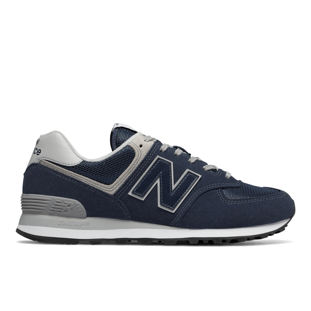 【New Balance】New Balance 574 Evergreen原色系列(湛藍)_ML574EGB_$2850