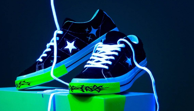 Sadboys Gear x Converse  One Star「Toxic」全新聯名系列即將發售