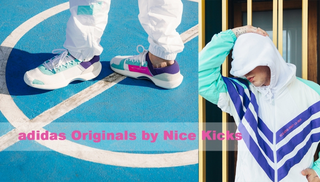 adidas Originals by Nice Kicks 台灣發售資訊