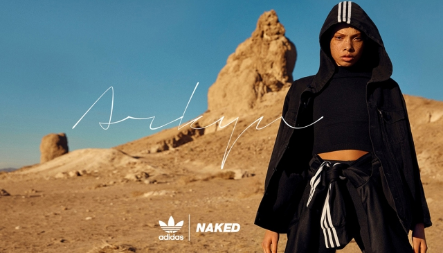 adidas Originals by NAKED Consortium | Never just one thing