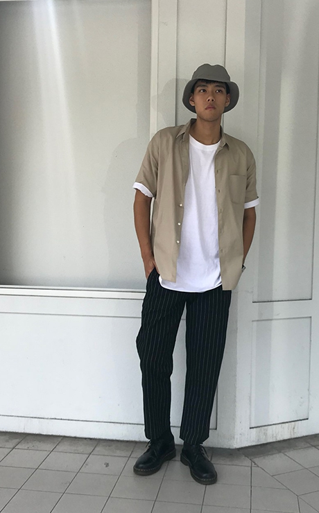 URBAN RESEARCH 2019ss